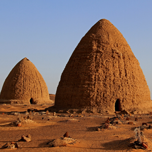 Old Dongola, Sudan - Tvernø Travel Group