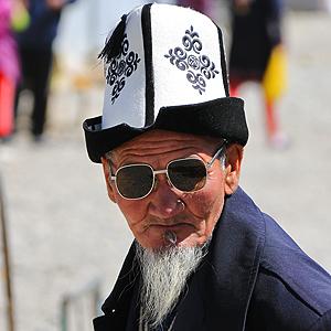 Pamir Highway, Tadsjikistan - Silkevejsrejser