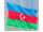 aserbajdsjans flag