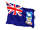falklandsoeernes flag