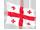 georgiens flag