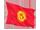 kirgisistans flag