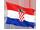 kroatiens flag
