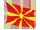 makedoniens flag