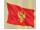 montenegros flag