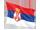 serbiens flag