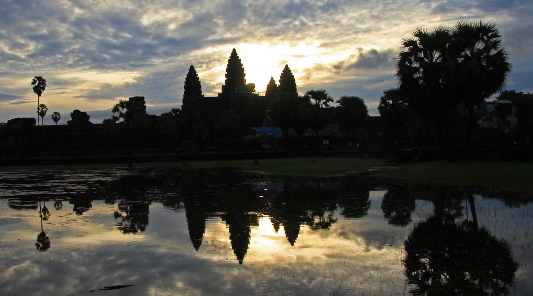 Cambodia - All Exclusive Travel