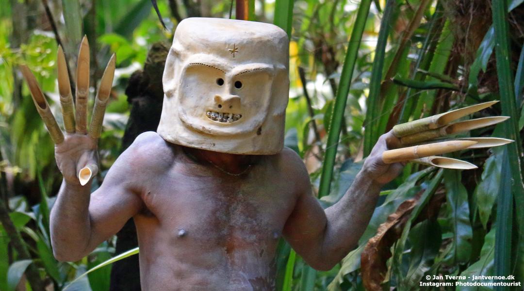 Goroka i Papua Ny-Guinea - All Exclusive Travel