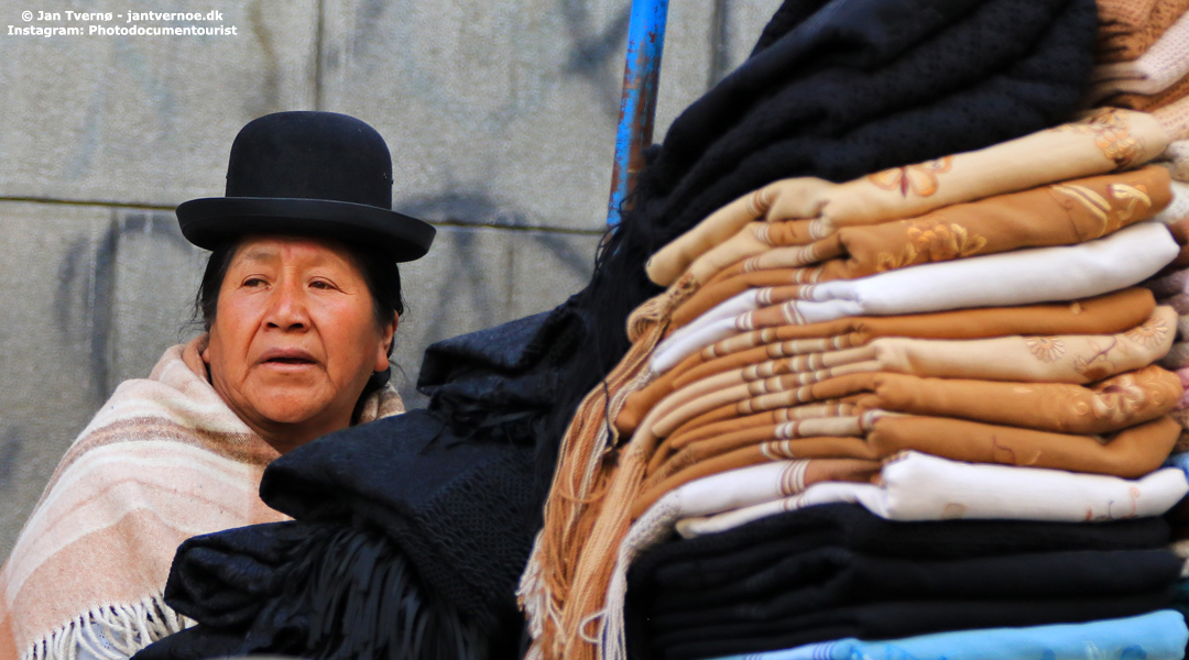 La Paz i Bolivia - All Exclusive Travel