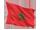 Marokkos flag