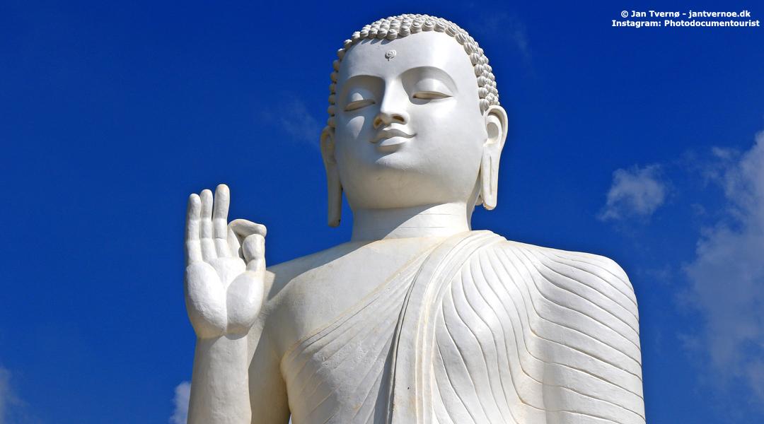 Mihintale i Sri Lanka - All Exclusive Travel