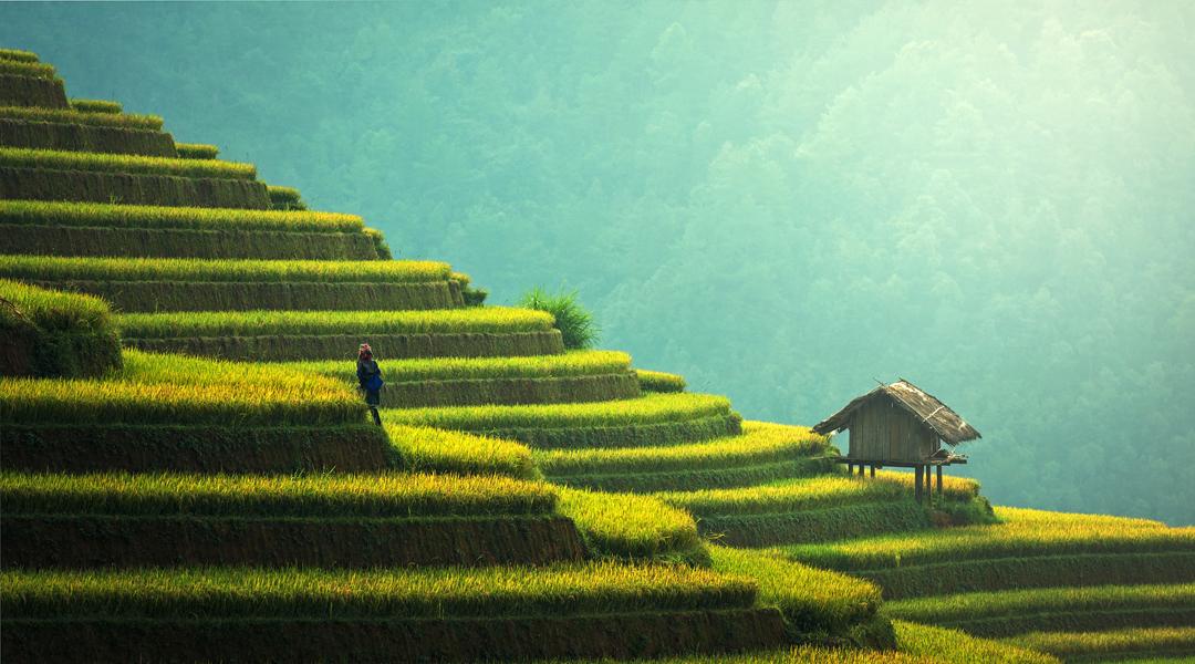 Myanmar - All Exclusive Travel