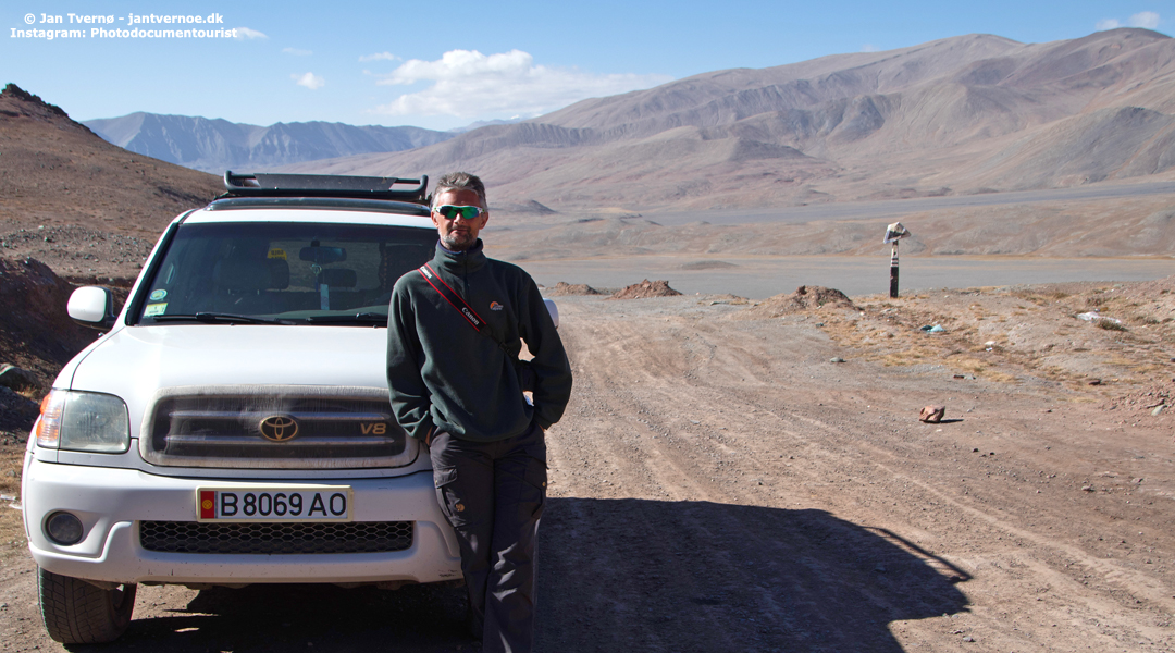 Pamir Highway, Tadsjikistan - Tvernø Travel Group