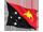 Papua Ny Guineas flag