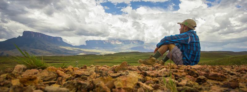 Roraima i Venezuela - Happy Lama Travel