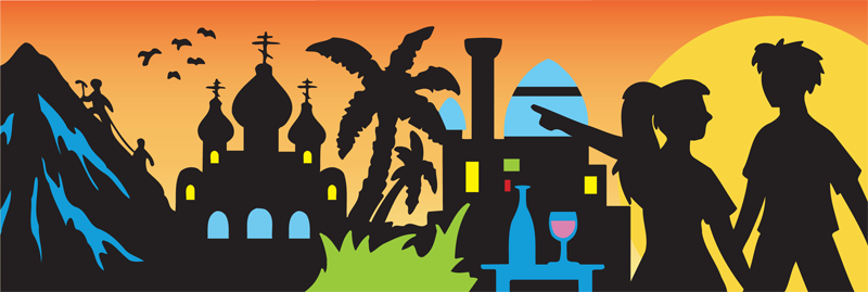 Tvernoe Travel Groups logo