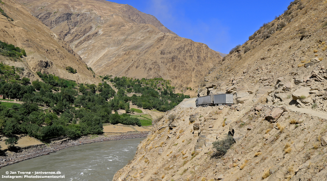 Wakhan Valley i Tadsjikistan - All Exclusive Travel